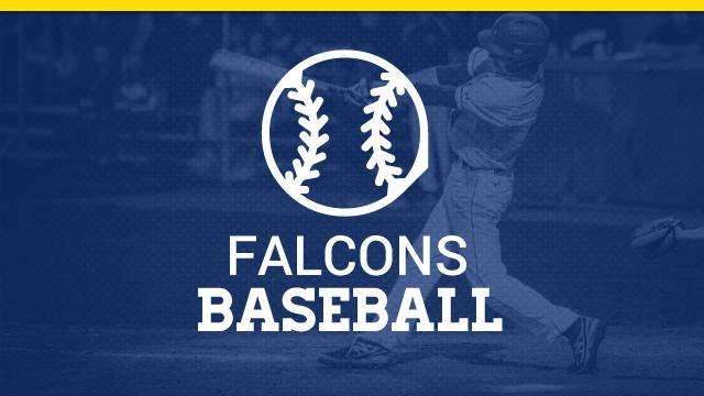2018 Falcon Baseball Camp (Aug 6th-Aug 9th)