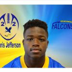 Come support Chris Jefferson in The Bayou Bowl!