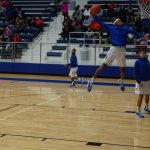 2015 Channelview Falcon Basketball Camp