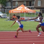 Channelview High School Girls Varsity Track finishes 7th place