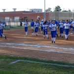 Channelview High School Junior Varsity Softball beat Baytown Sterling 3-1