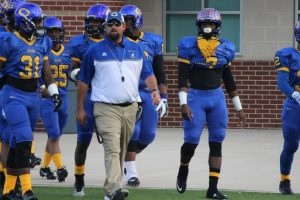 Channelview vs. Port Arthur Memorial – FalconView Sports