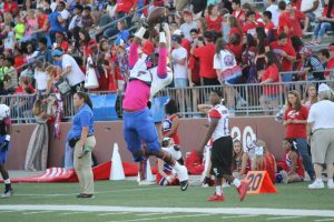 Channelview vs. Beaumont West Brook – FalconView Sports
