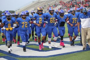 Channelview vs. North Shore – FalconView Sports