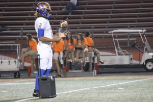 Channelview vs. La Porte – FalconView Sports