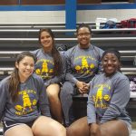 Powerlifters compete at Regional and State Meets