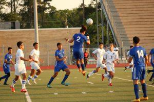 Falcon Soccer Regional Quarterfinal vs C.E. King – Photographer Eduardo Rebolloso