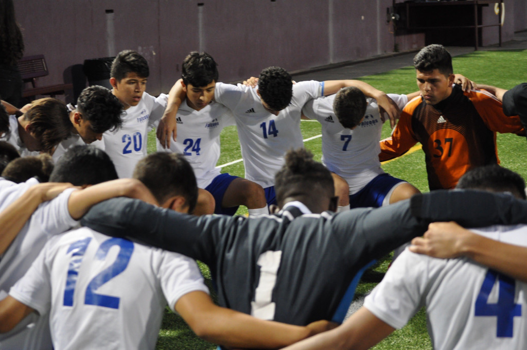 Watch the Varsity Boys Soccer Compete in the Panther Cup!!!