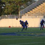 Falcon Football vs Aldine Nimitz 8-31-18