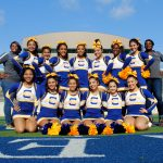 2018 Jr. Cheer Clinic