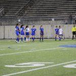 Lady Falcons Soccer vs Sterling 2-5-19