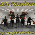Falcon Basketball finish strong heading into playoffs