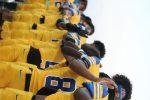 Boys Varsity Football beats Cinco Ranch 24 – 21