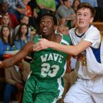 2015-2016 Boys Basketball Schedule Released