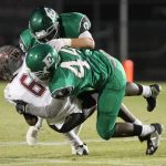 2016 Varsity and JV Football Schedules Released