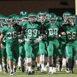 Football Ends 18 Year Drought vs Greenwood