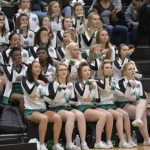 Competition Cheerleading Finishes Season at State
