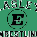 Wrestling Dominates at Home Match