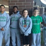 Wrestling Performs Well at Region/JV State