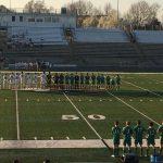 Easley Boys Soccer Beats TL Hanna