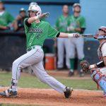Baseball Hosts TL Hanna Wednesday