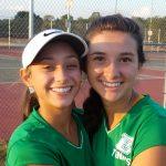 Easley High School Girls Varsity Tennis beat Westside High School 7-0