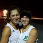 Easley High School Girls Varsity Tennis beat Wren High School 4-3