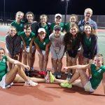 Playoff Update (Girls Tennis)