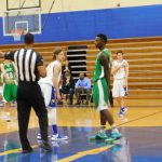 JV Boys Basketball Improve to 4-0