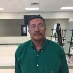 EHS Welcomes New CC/Track Coach