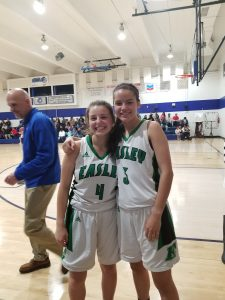 Pictures from FCA All Star Basketball Game