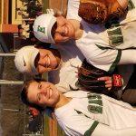 Girls Varsity Softball beats T L Hanna 8 – 2