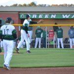 Boys Varsity Baseball beats Westside 10 – 7