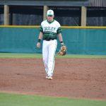 Boys Varsity Baseball beats Westside 5 – 0