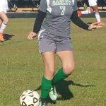 Girls Varsity Soccer falls to J L Mann 5 – 0