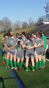 Photo Gallery Varsity Girls' Soccer at Westside 3/20/18