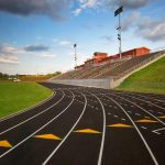 Track Results from Tri-County Championships