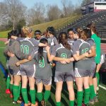 Girls Varsity Soccer beats Pendleton 7 – 0
