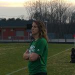 Photo Gallery Easley Girls Soccer vs Wren 3/30
