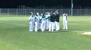 Photo Gallery  – C team baseball vs Southside Christian 3/29
