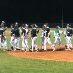 C Team Baseball beats Crescent 13 – 2