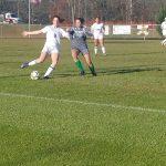 Girls Junior Varsity Soccer falls to Greenville Senior 2 – 0
