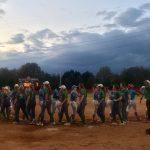 Junior Varsity Softball beats Pickens 9 – 3