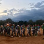 Junior Varsity Softball ties Daniel 3 – 3