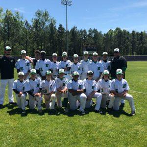 Baseball C Team Photo Gallery 4/20