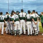 Varsity Baseball beats Gaffney 2 – 1
