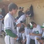 Varsity Baseball beats Rock Hill 1 – 0