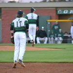Varsity Baseball falls to Riverside 10 – 0