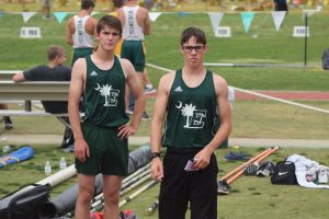 Pole Vault Photo Gallery from Upperstate 5/5