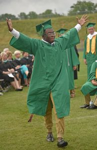 Graduation Picture Gallery